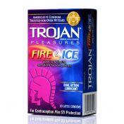 Trojan Fire & Ice x10