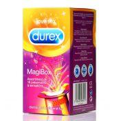 Durex MagiBox x18