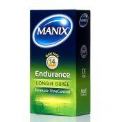 Preservativo Manix Endurance
