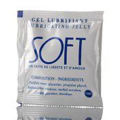 Soft Lubricante Naturel 5ml